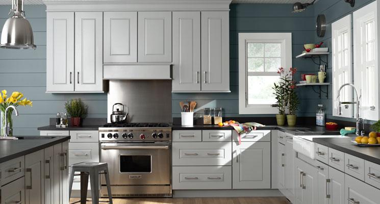 Custom Kitchen Cabinets Charlotte Nc